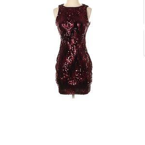 Emerald sundae short dress